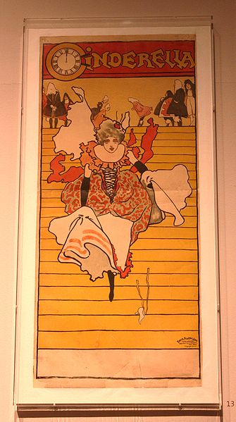 335px-BLW_Poster_for_Cinderella,_about_1895