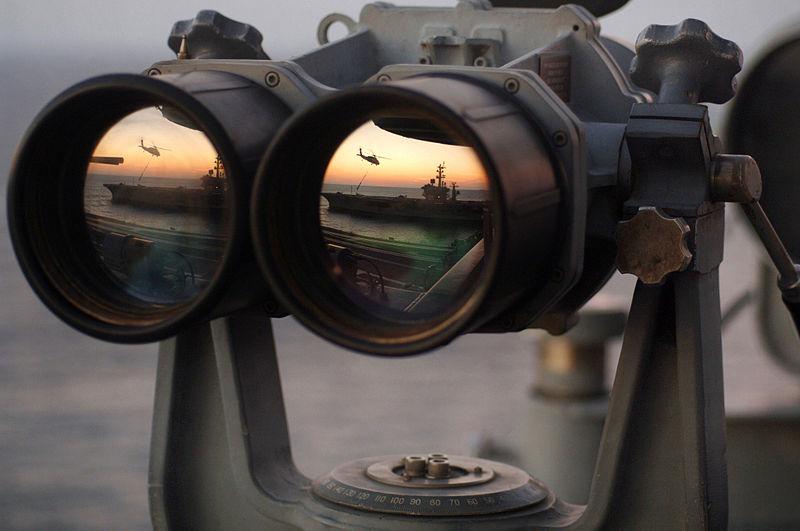 binoculars Match Preview