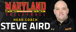Steve Aird Maryland cropped
