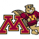 Golden Gophers logo