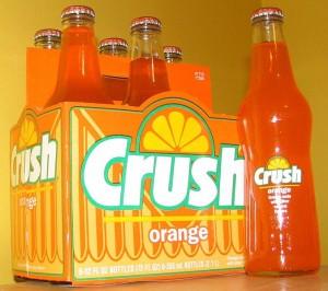 Orange Crush Box