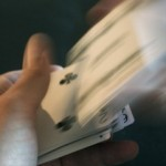 Club Coach shows us his cards