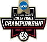 NCAA 2015 Tournament Logo