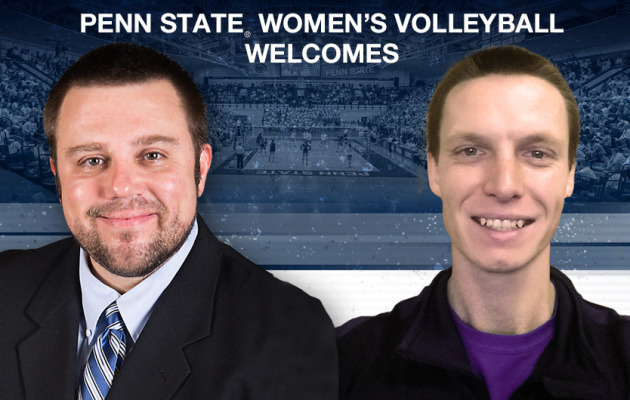 Rose Announces New Hires: Craig Dyer - Assistant Coach; Jon Parry - Director of Operations
