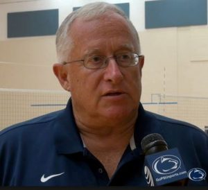 Let's Dance! -- Pre-NCAA Tournament Quotes from Russ Rose