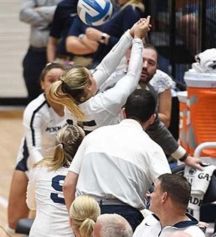 Picture This: Photos by Steve Manuel from Pitt Match at Rec Hall