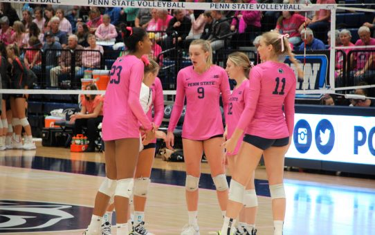 October 22nd Quotes: Coach Rose, Kaitlyn Hord, Keeton Holcomb