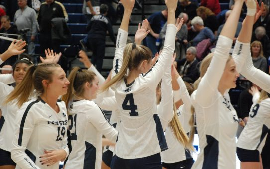 Penn State Women's Volleyball Newcomers Rundown