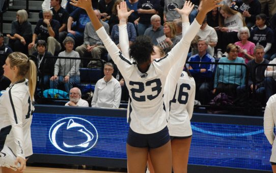 Biggest Storylines Heading Into 2020 Penn State Volleyball Season