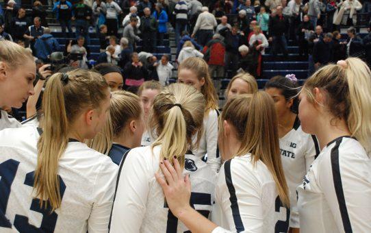 December 10th Quotes: Coach Rose, Tori Gorrell, Jenna Hampton