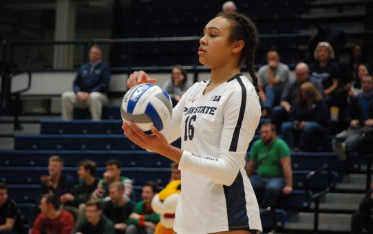 Penn State Women's Volleyball 2021 Spring Season Preview