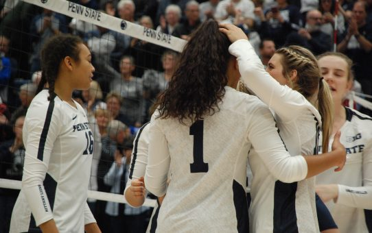 Breaking Down Penn State Women's Volleyball's 2020 Recruiting Class