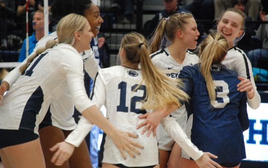 Cassie Kuerschen Commits To Penn State Women's Volleyball
