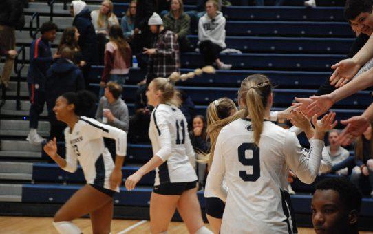 Penn State Volleyball Commit Alexa Markley Wins Georgia State Championship