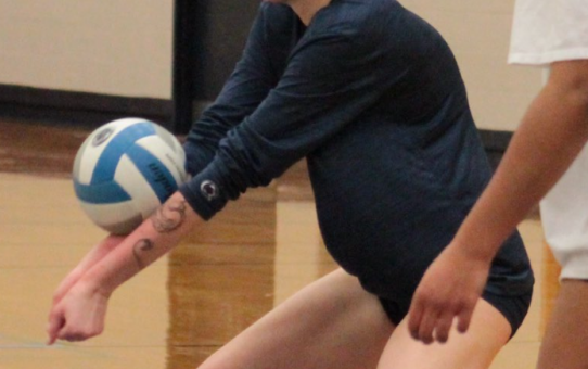 Penn State Women's Volleyball Lands Rutgers Transfer Anastasiya Kudryashova