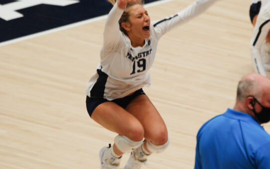 Previewing Penn State Volleyball's Top 10 Matchup Against Minnesota