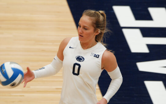 Penn State Athletics To Allow Full Capacity Crowds
