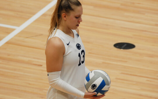 Three Observations From Penn State Volleyball's Regular Season