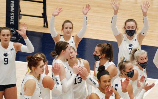 Anjelina Starck, Rachel Muisenga Named Gatorade State Players Of The Year
