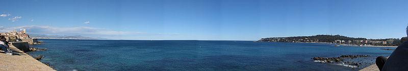 Antibes Panorama
